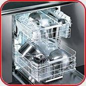 Установка посудомоечной машины в Абакане, подключение встроенной посудомоечной машины в г.Абакан